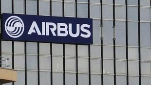 An Airbus factory