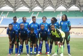 kikosi cha Twiga Stars cha Tanzania
