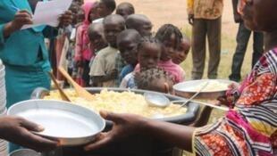 La hambruna sería alarmante en 51 países como Yemen, Madagascar o Zambia, según un indice mundial realizado por organizaciones humanitarias.