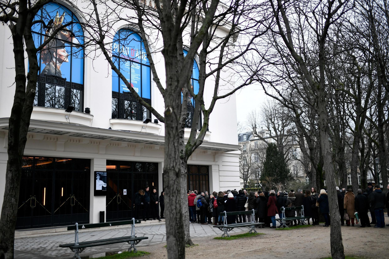 Une saison d'opérette à Paris c'est désormais chose faite au Théâtre Marigny (photo d'illustration).
