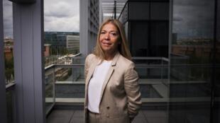 Marie-Christine Saragosse est reconduite au poste de PDG de France Médias Monde.