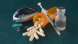 Les 30 volontaires de l'étude du Dr Roy Taylor ont arrêté leur traitement antidiabétique durant l'expérimentation.