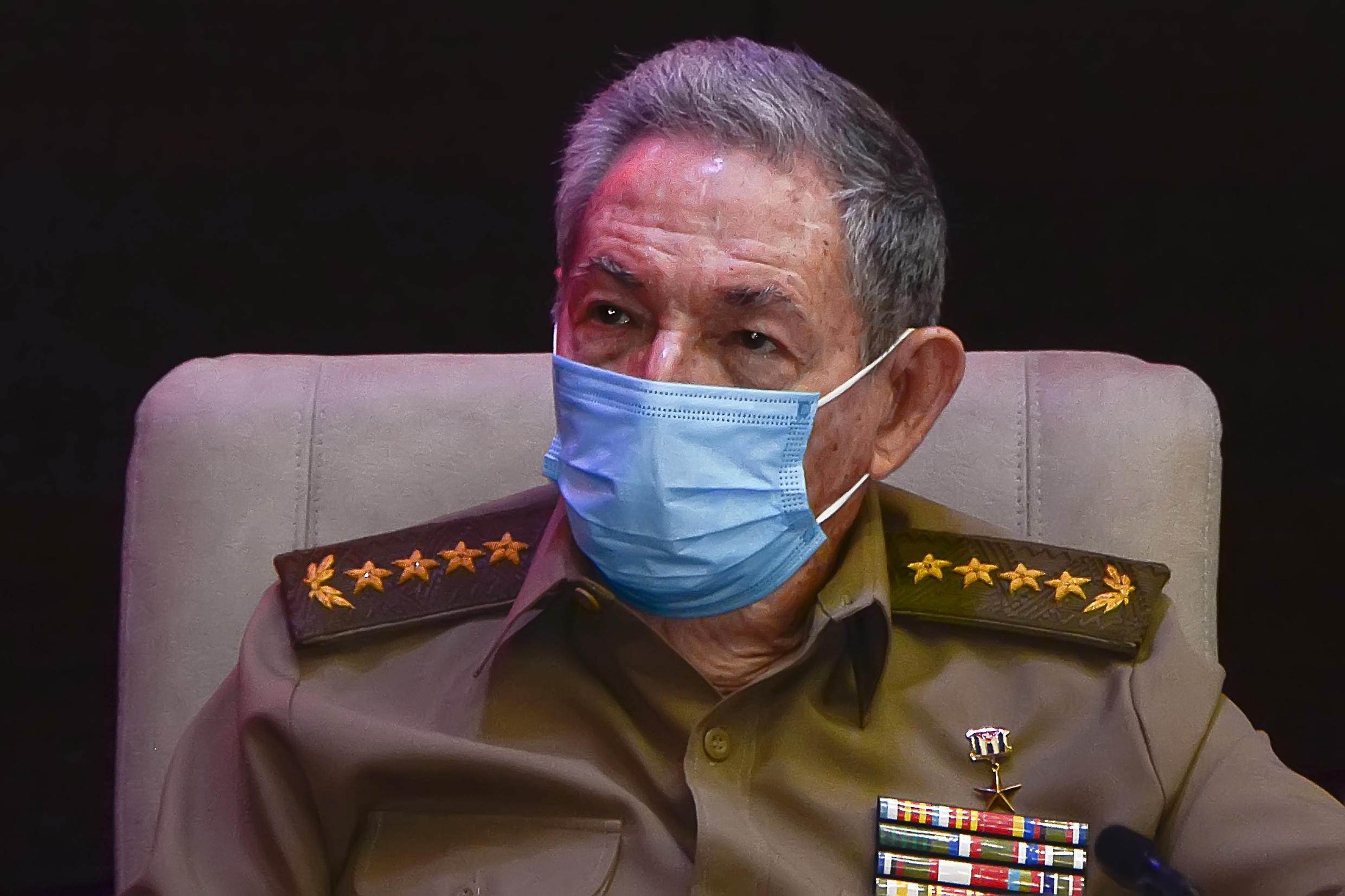 Raul Castro, 89, stepped down Monday after launching unprecedented reforms such as opening the single-party state's economy to the private sector