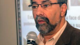 O físico da USP Paulo Artaxo é membro do Painel Intergovernamental sobre Mudanças Climáticas (IPCC).