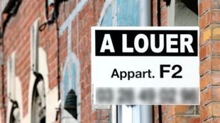 En France tous les ans 3.000 arrêtés d'insalubrité sont prononcés, mais seuls 90 marchands de sommeil sont condamnés (photo d'illustration).