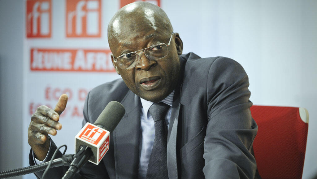 Abdoulaye Bio Tchane.