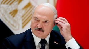 Le président Alexandre Loukachenko brigue un sixième mandat.
