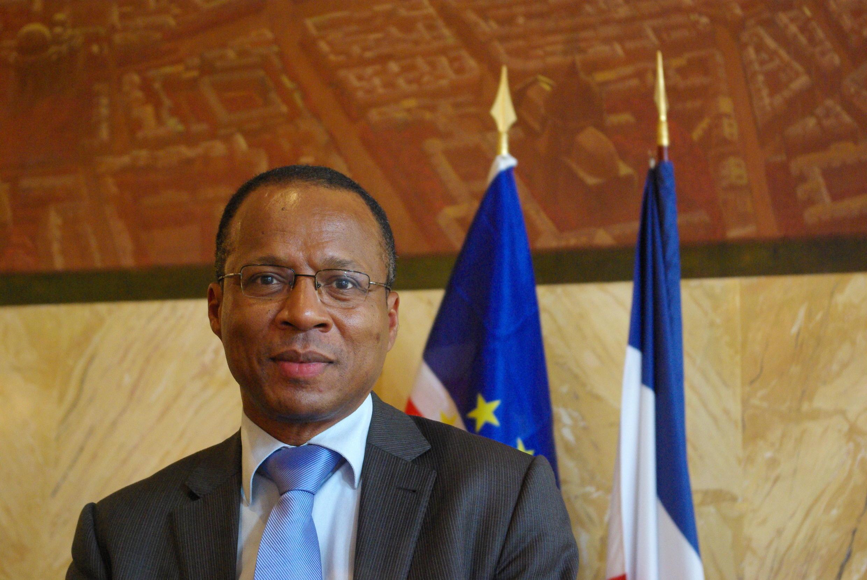 Ulisses Correia e Silva, Presidente da Câmara Municipal da Cidade da Praia