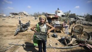 Hali ya mambo si shwari huko Gaza baada ya makabiliano kati ya Israel dhidi ya Hamas