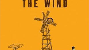 The cover of the The boy who harnessed the wind