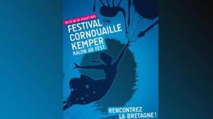 O Festival de Cornouaille comemora este ano sua 92ª edição.