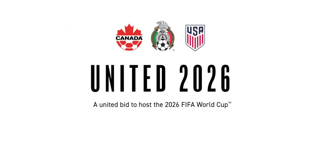 میزبانی جام جهانی ۲۰۲۶ بطور مشترک به آمریکا، کانادا و مکزیک رسید