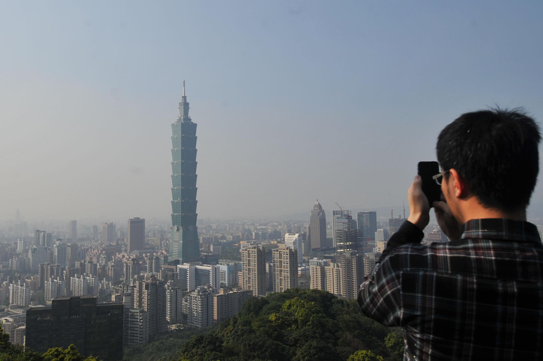 Hong Kong is temporarily shutting its representative office in Taipei, Taiwan