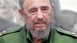 Lãnh đạo Cuba Fidel Castro (Wikipedia)