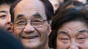 O envelhecimento da população japonesa preocupa as autoridades do país.
