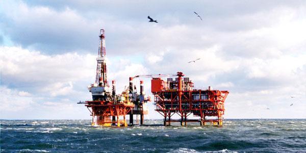 Giàn khoan của tập đoàn dầu hỏa Trung Quốc CNOOC (REUTERS)