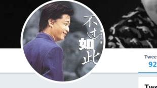 中國前央視主持人崔永元
