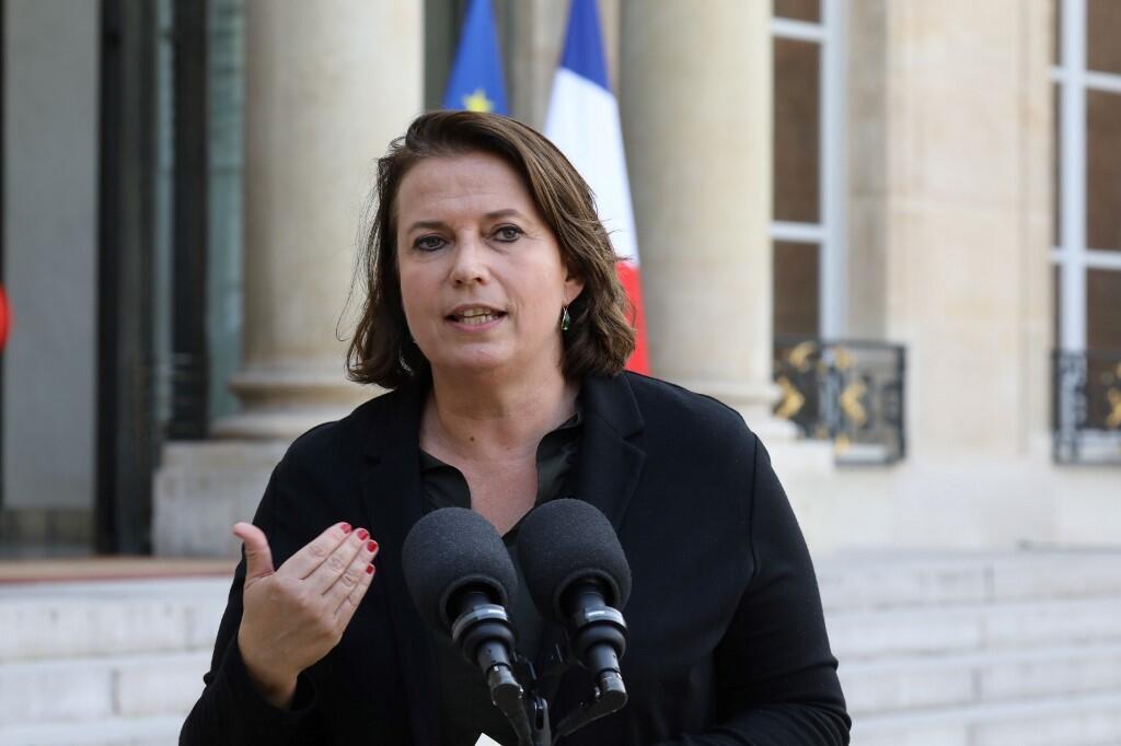 Claire Hédon, nouvelle défenseure des droits.