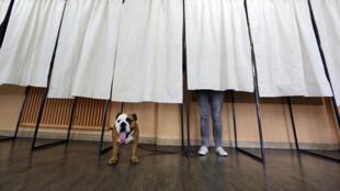Moins d'un Français sur deux a boudé les urnes lors du premier tour des élections municipales.