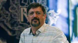 Доктор филологических наук Гасан Гусейнов