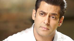 Salman Khan shararren mai fitowa a shirin Fim na India