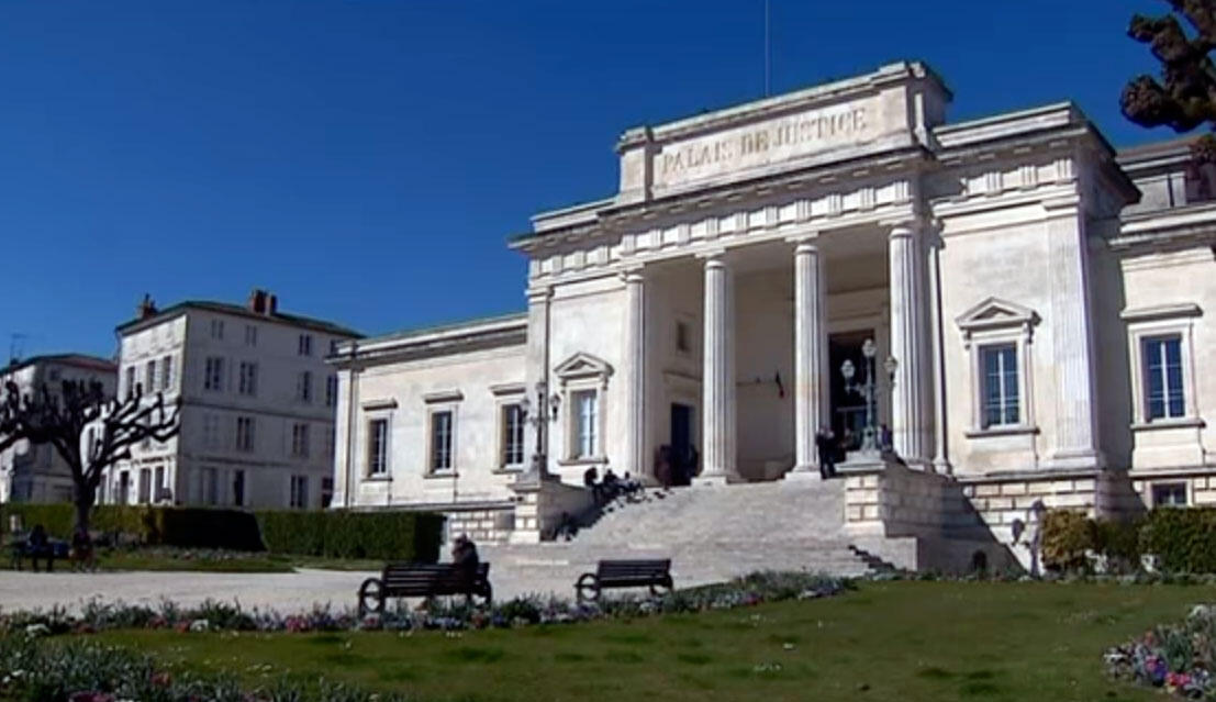 Antigo cirurgião acusado de pedofilia será julgado pelo Tribunal de Saintes (Charente-Maritime).