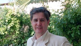 Guillaume Denoix de Saint Marc, président de l'Association des familles des victimes de l'attentat du DC10 d'UTA ».
