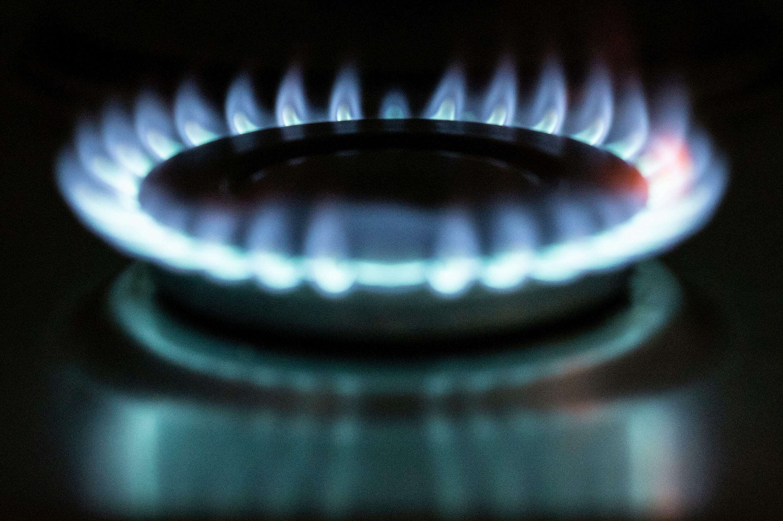 O aumento nos preços do gás é impulsionado pela recuperação econômica global.