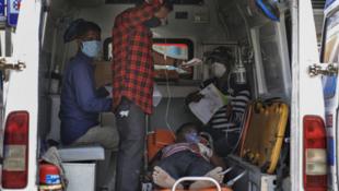 L'Inde mise à genoux par l'épidémie de Covid-19