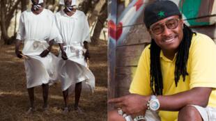 Didier Awadi sort un nouvel album «Made in Africa», Fou Malade et Assane Niagass sortent un nouvel album «AK».