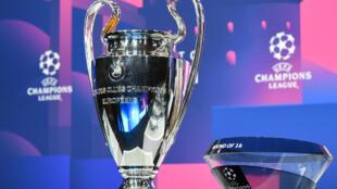 Kofin gasar UEFA