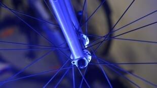 Une usine de vélo fait son retour à Revin dans les Ardennes.