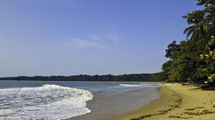 Gabon - Pongara - Plage - Tourisme - GettyImages-154951556