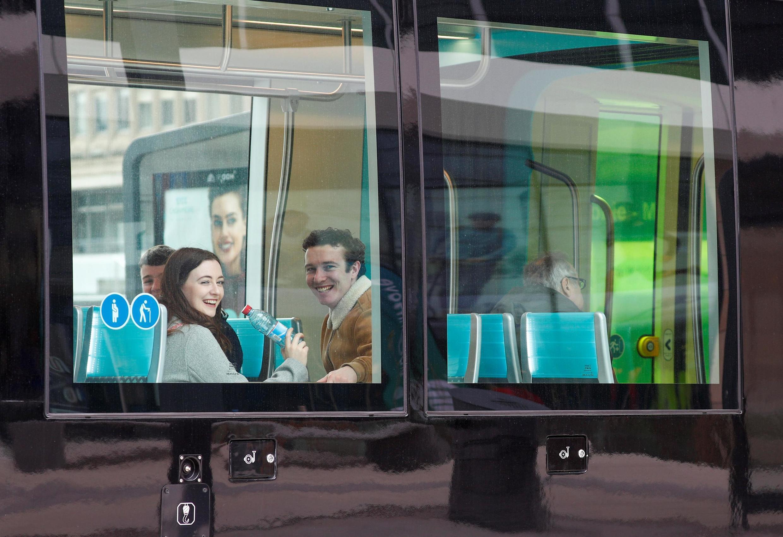 Люксембург стал первой в мире страной с бесплатным общественным транспортом