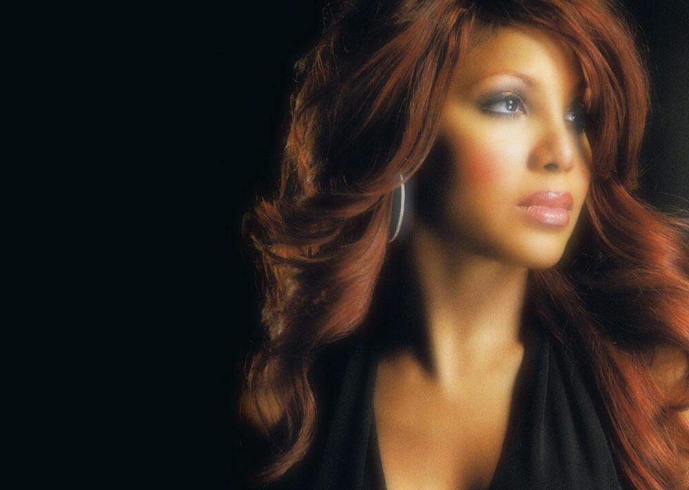 """Unbreak My Heart"" giúp Toni Braxton lập kỷ lục số bán (DR)"