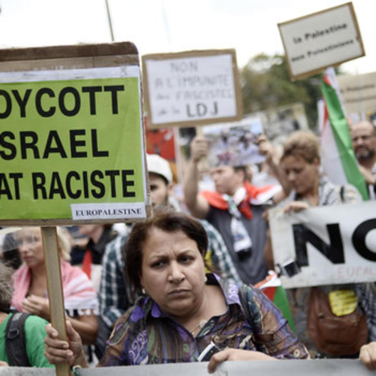 Верховный суд Израиля разрешил депортировать главу Human Rights Watch
