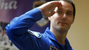 Thomas Pesquet est le 10e spationaute français à partir dans l'espace.