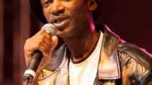 Mwanamuziki Olivier Ngoma