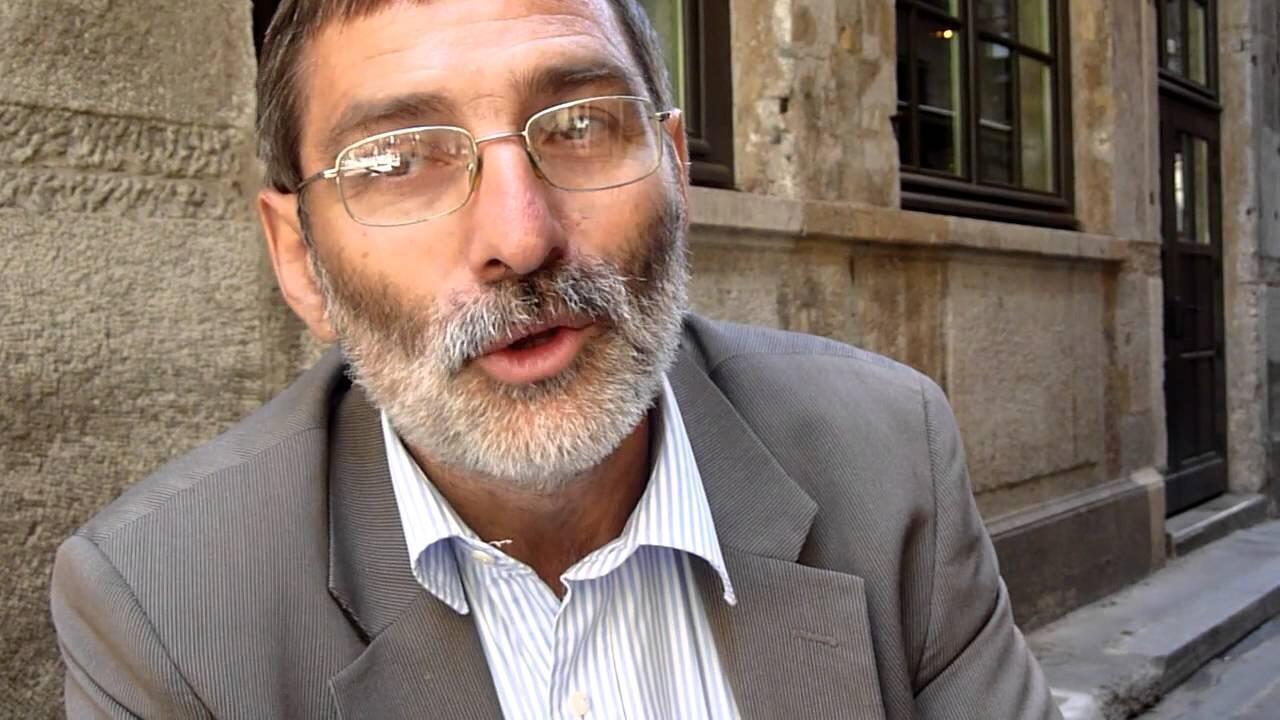 Daniel Ibáñez es autor del libro 'Trafics en tous genres'.