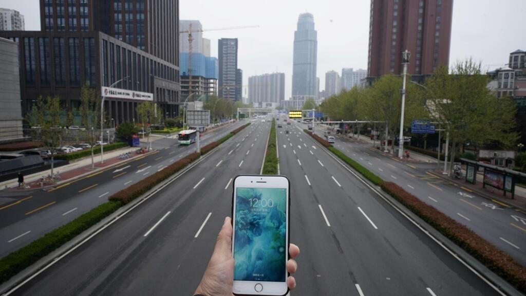 Wuhan-Paris: d'un confinement à l'autre