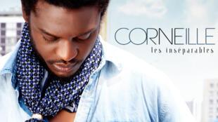 Corneille Msanii wa Canada mwenye asili ya Rwanda