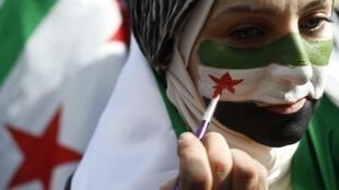 La révolution syrienne, née en mars 2011, est-elle toujours en cours ?