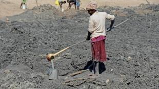 Angola enfrenta a pior seca dos últimos 40 anos. A consequência é uma diminuição de 40% das lavouras, alerta ONU.