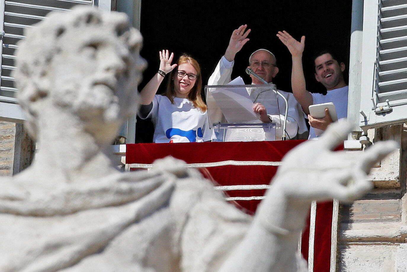 羅馬天主教教宗方濟各資料圖片