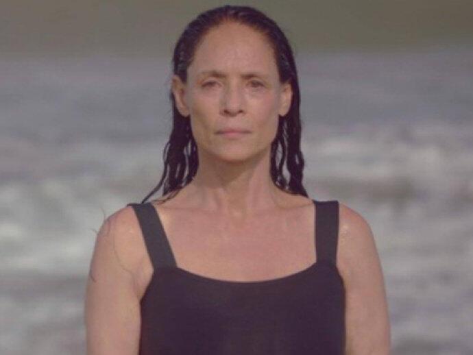 Sonia Braga interpreta Clara em Aquarius.