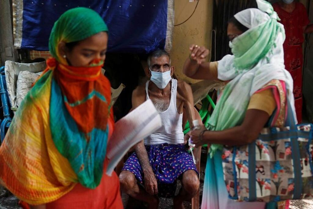 The coronavirus epidemic is putting many poor Indian families under intolerable strain.