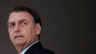 Bolsonaro é acusado de incitar o genocídio de povos indígenas.