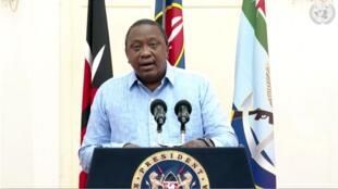 kenya-president-kenyatta