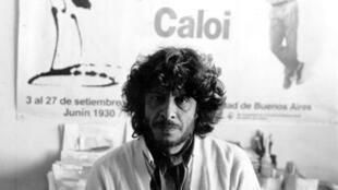 El humorista y dibujante argentino  Carlos Loiseau, conocido como Caloi, creador del legendario 'Clemente', entre  otros personajes de historieta, murió en Buenos Aires el martes 8 de mayo de 2012 a los 63  años,