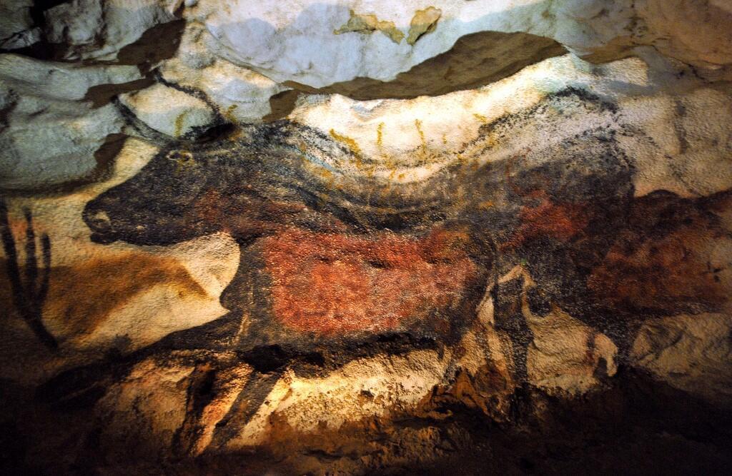 Lascaux painting